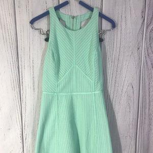 Miami Dress, LIght Mint Green